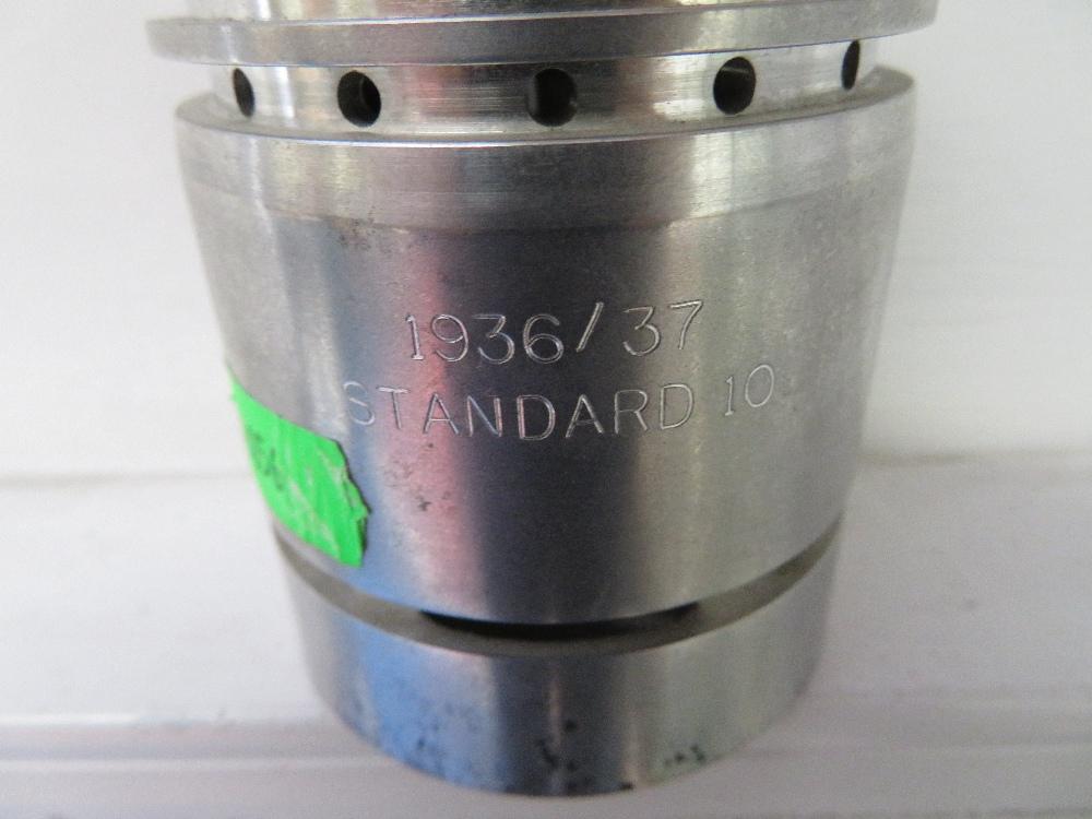 Lot 38 - Auston six piston lighter