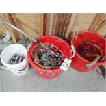 Brewery Fittings and Small Sour Hoses - Sub to Bulk | Reqd Rig Fee: $150 or Hand Carry