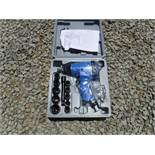 """Unused 1/2"""" Drive Pneumatic Impact Wrench Kit."""