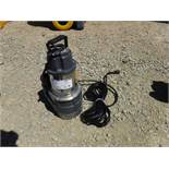Unused Mustang MP4800 Submersible Pump,