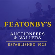 Featonby's Auctioneers & Valuers