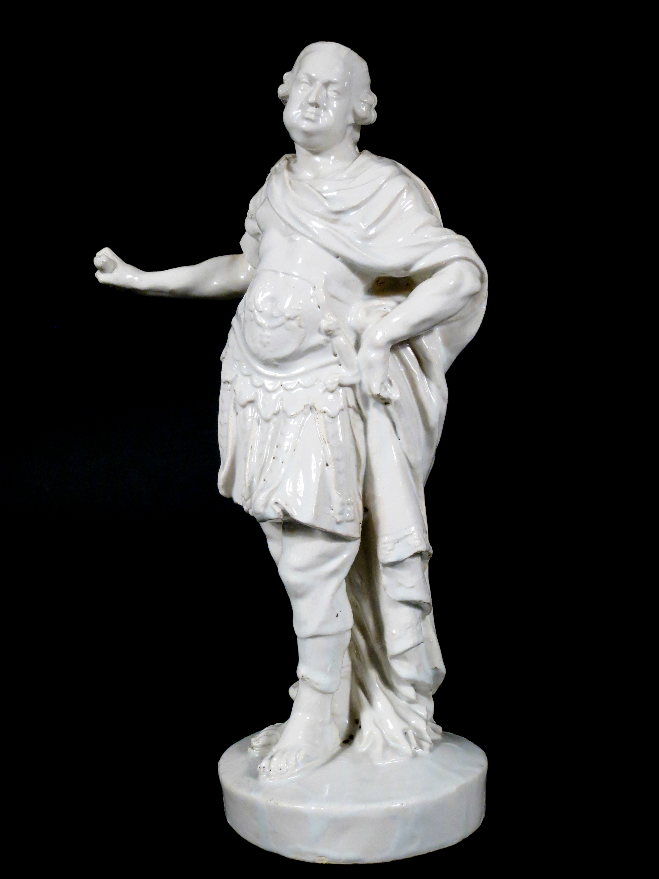 (Charles de Lorraine, Représentation) - [Attribué à CYFFLÉ, Paul-Louis].- Charles de Lorraine. [C.