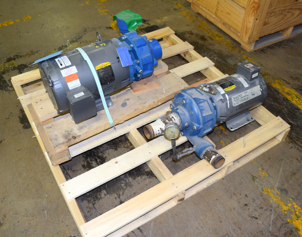 Centrifugal Pumps - Image 2 of 6