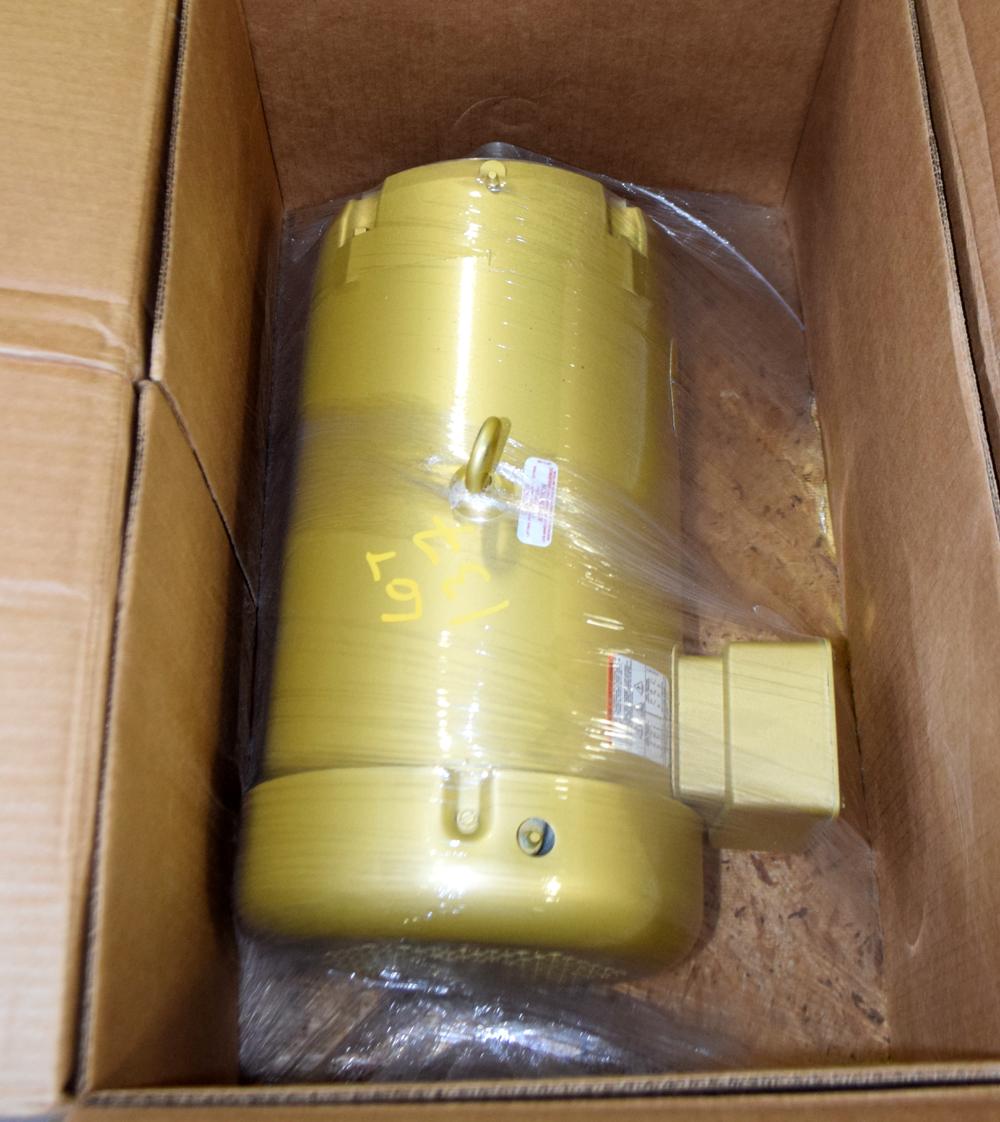 Unused Baldor Motor - Image 2 of 3
