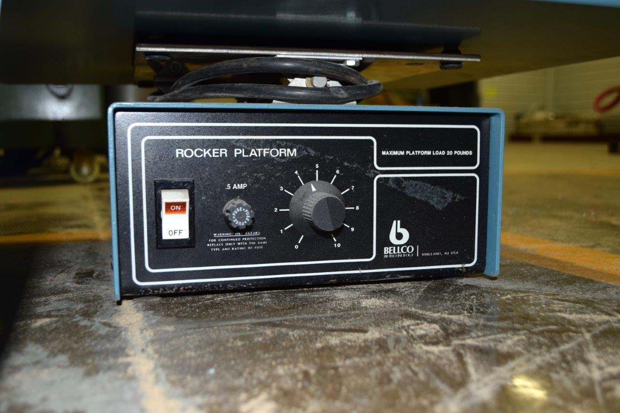 Rocker Platform - Image 2 of 3