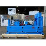 Extruder and Screen Changer
