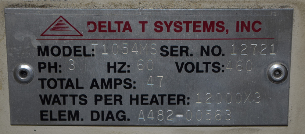 Deltatherm Temperature Controller - Image 4 of 4