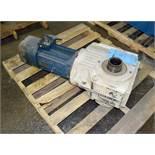 Sew Eurodrive Gear Motor