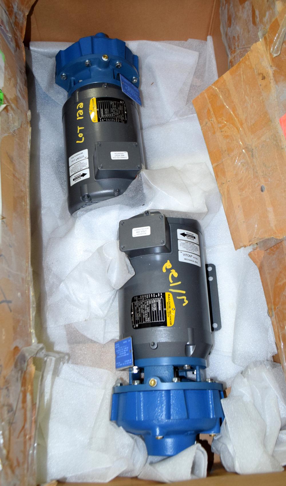 Unused Centrifugal Pumps - Image 2 of 6