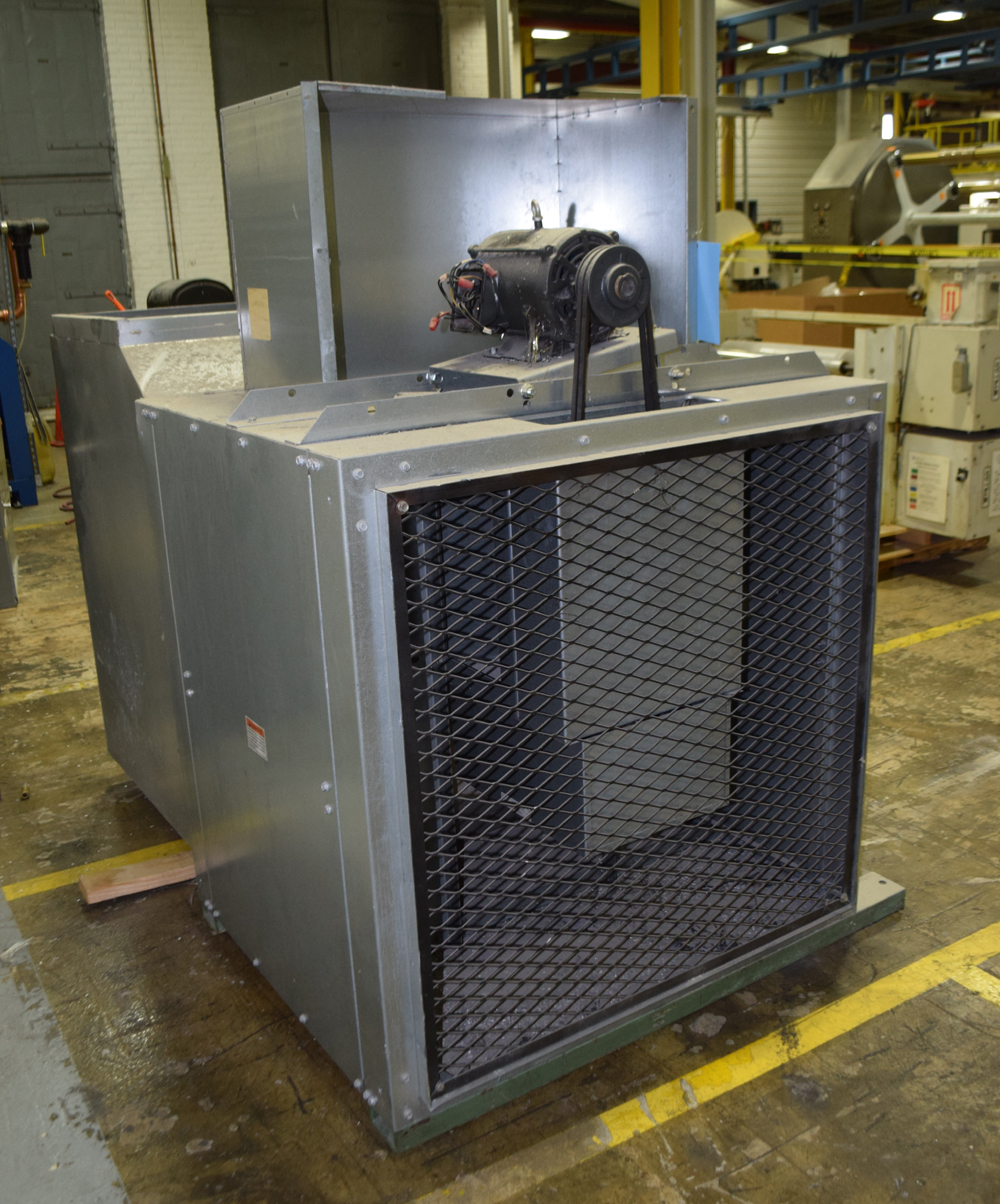 Lot 217 - Vent Blower