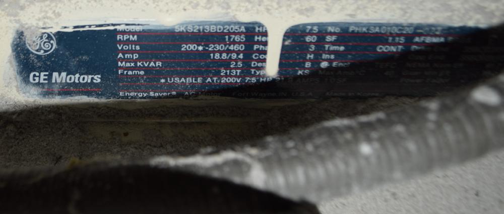 Novatec Vacuum Loader - Image 4 of 6