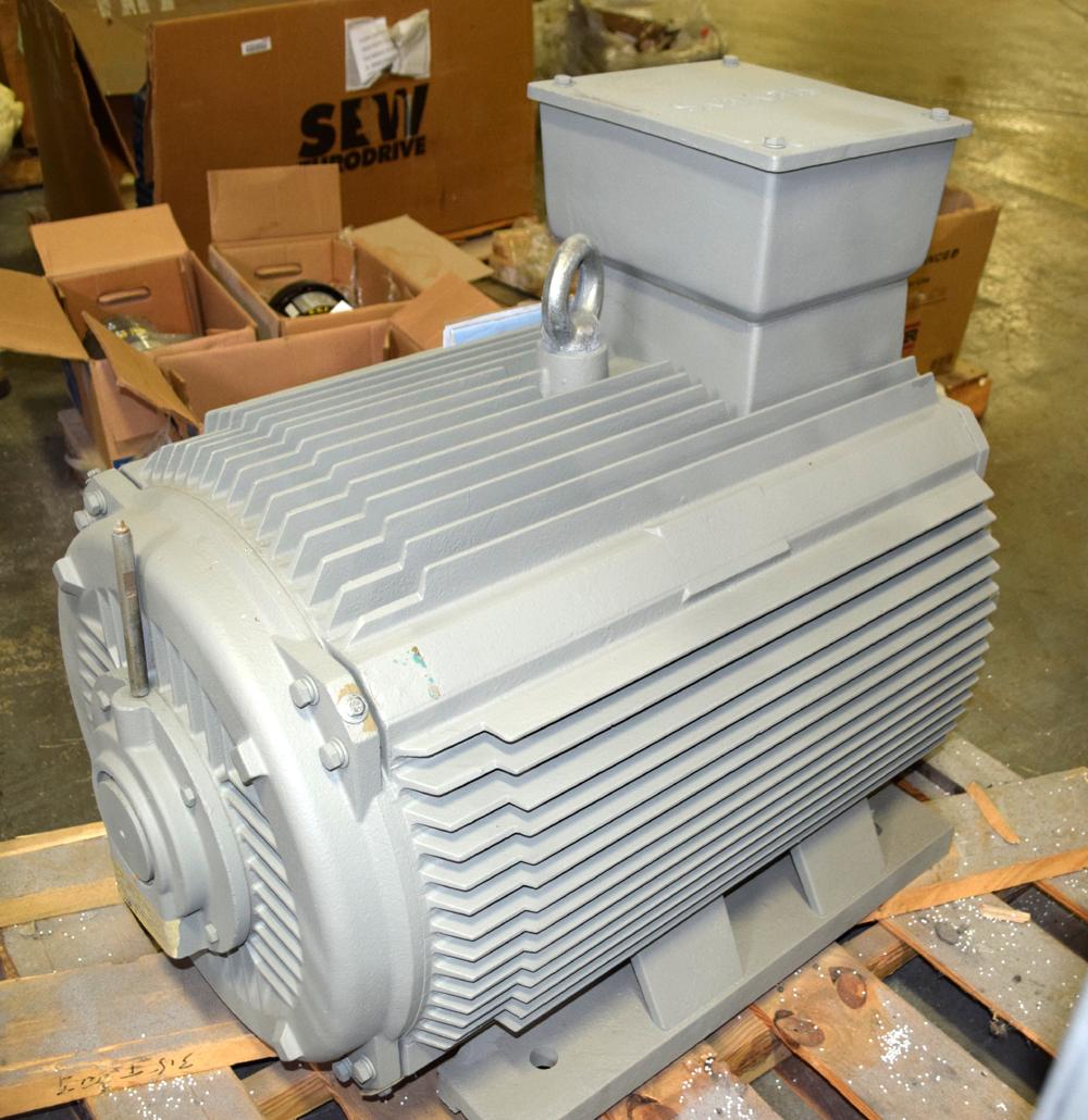 Siemens Motor - Image 3 of 4