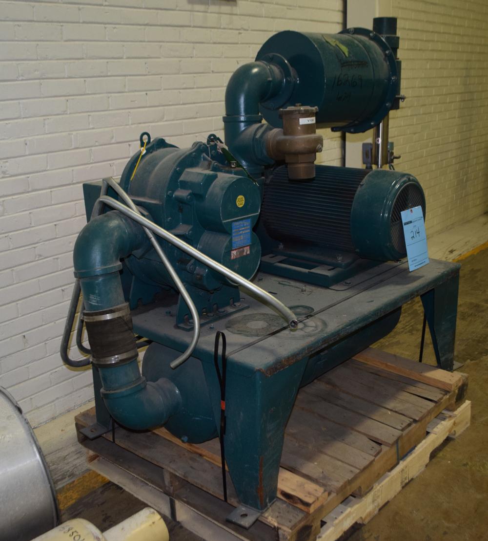 Walton Stout Vacuum Loading System - Image 2 of 7