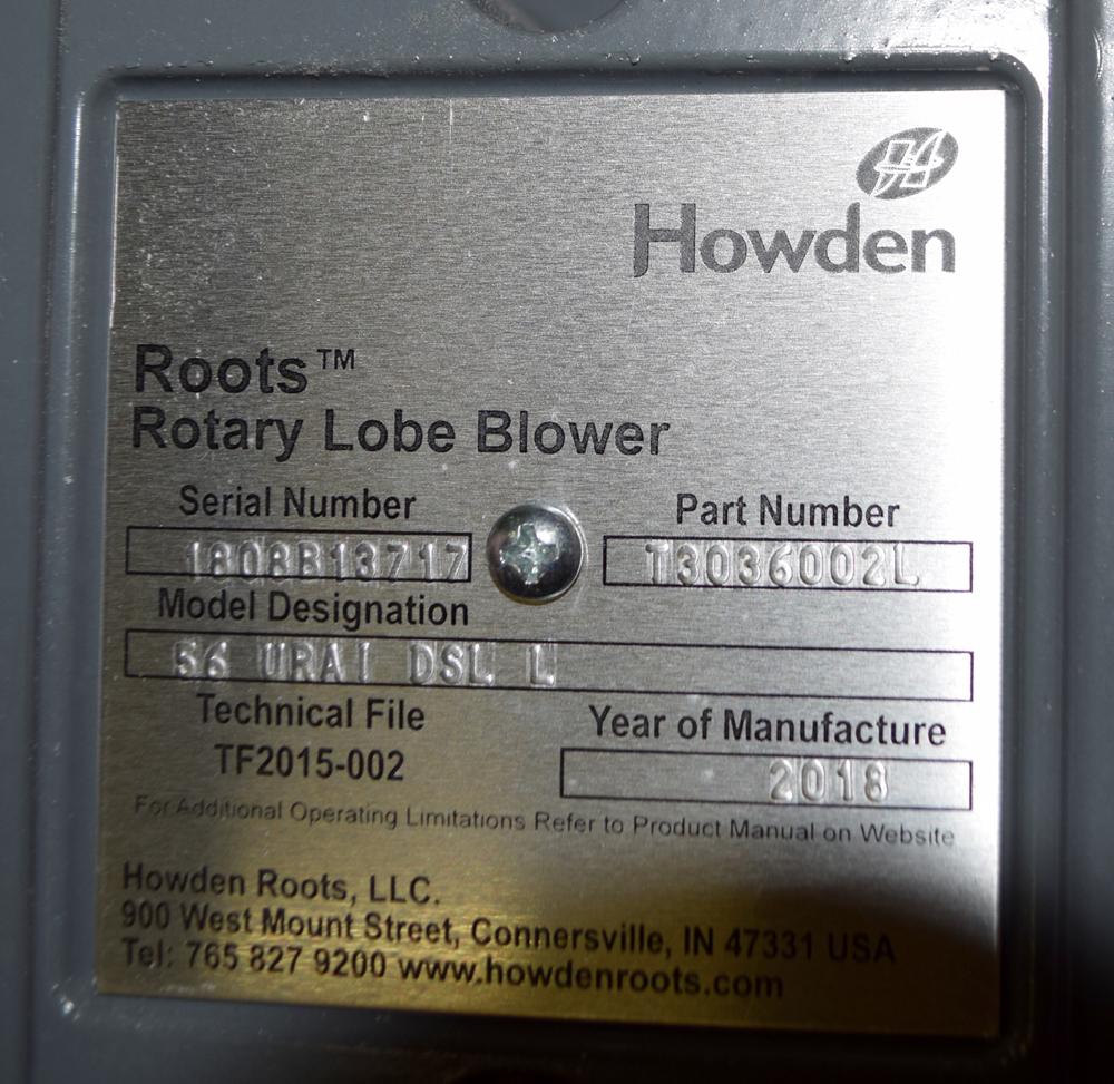 Rotary Lobe Blowers - Image 5 of 5