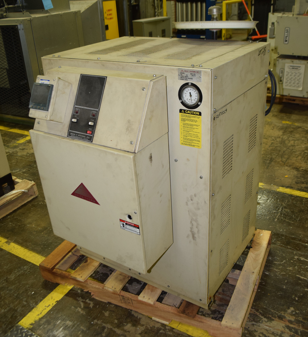 Lot 218 - Deltatherm Temperature Controller