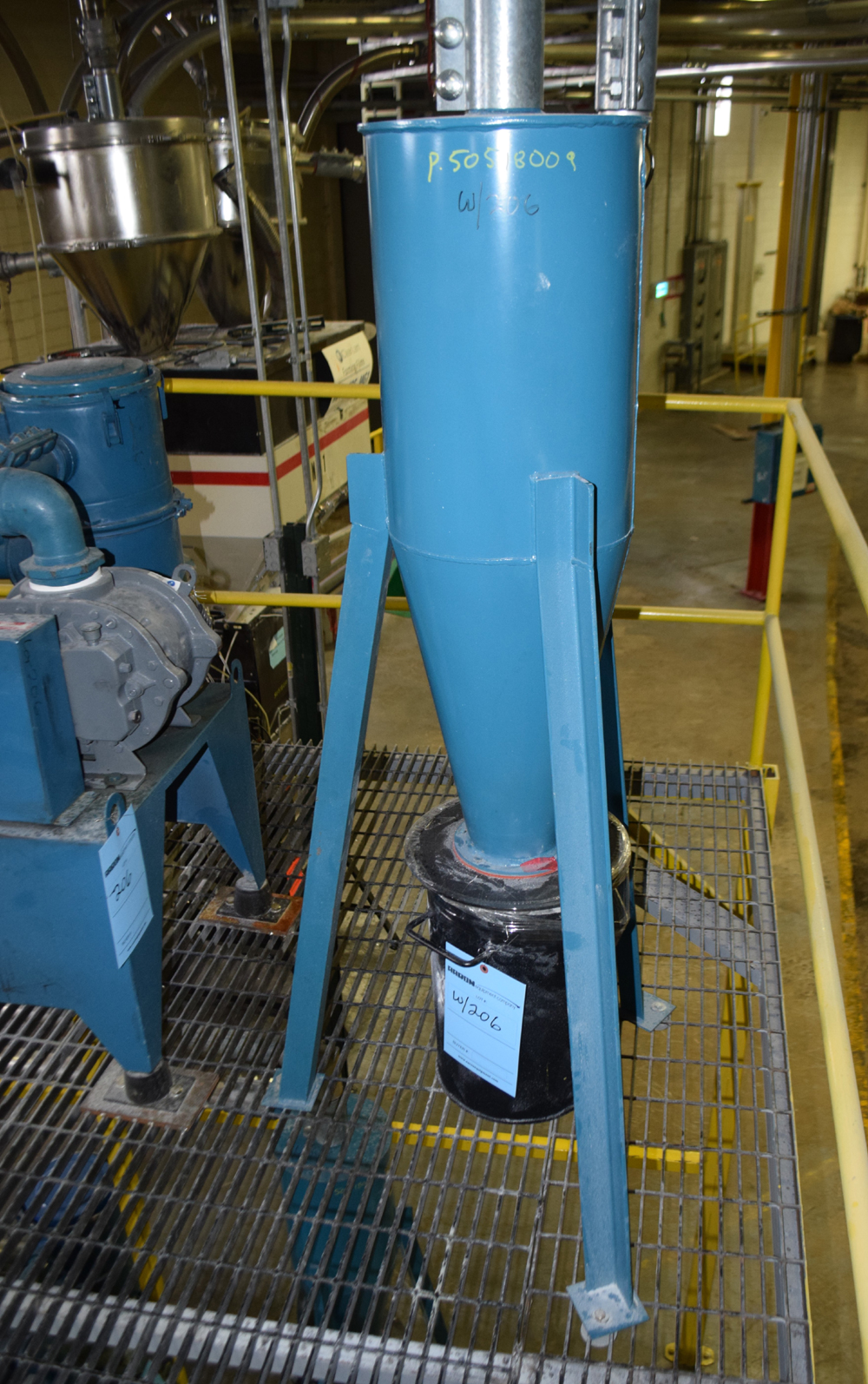Novatec Vacuum Loader - Image 6 of 6