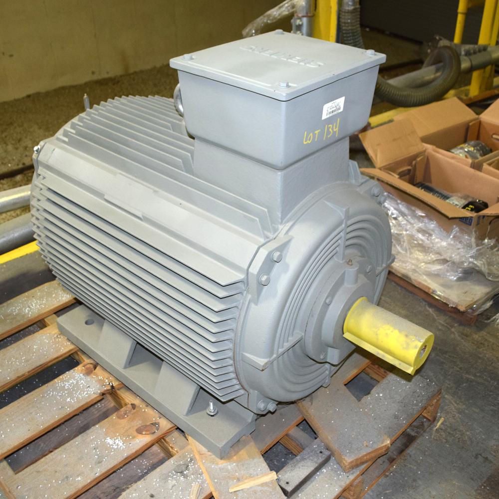 Siemens Motor - Image 2 of 4