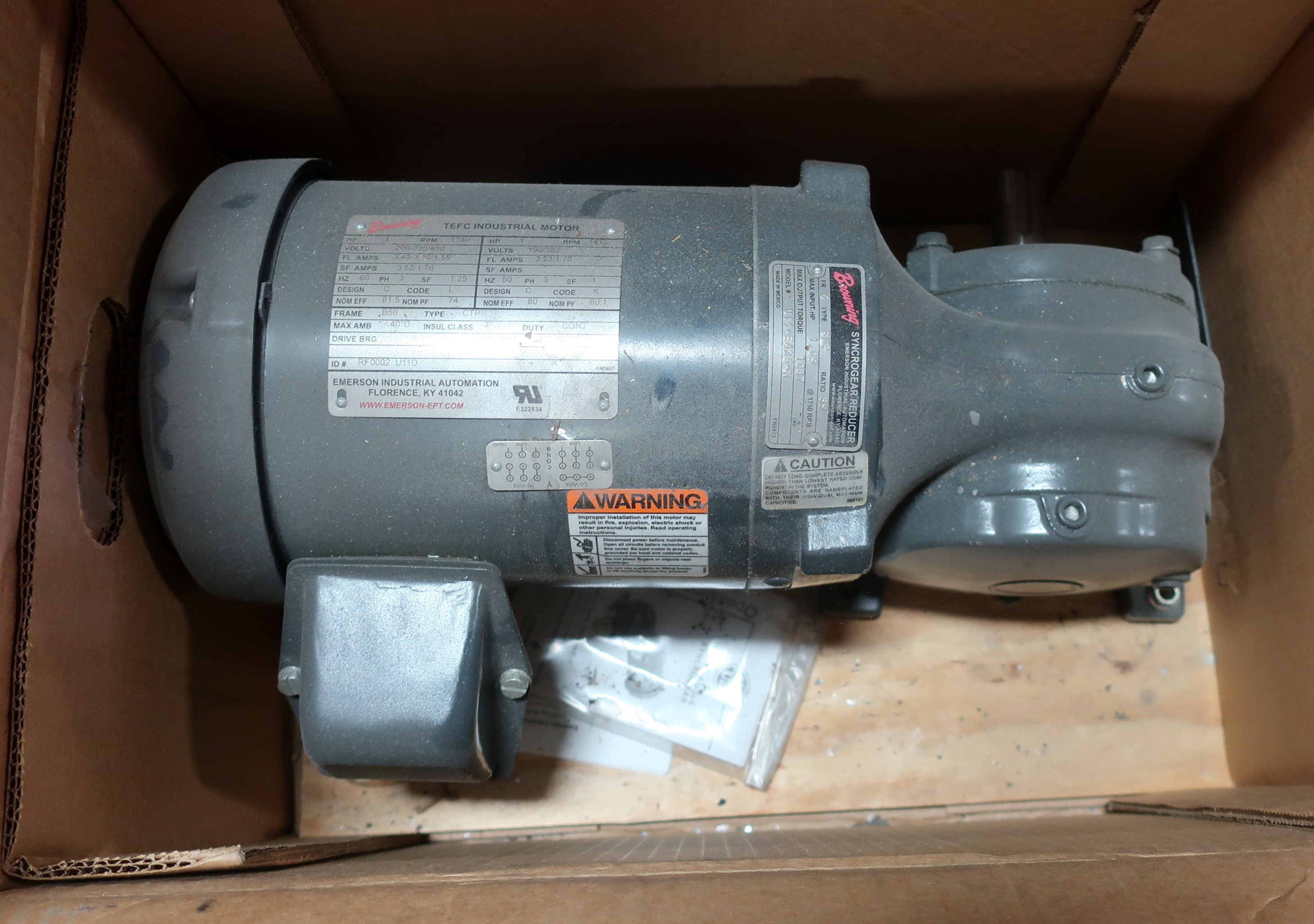Pumps and Motors - Image 3 of 4