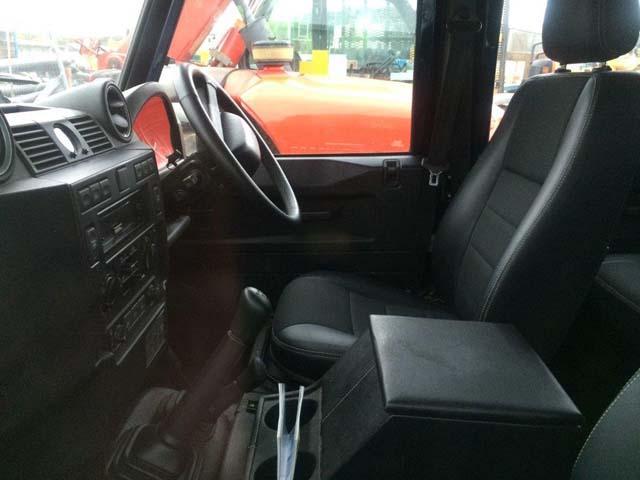 Baltic Blue Metallic Double Cab Pick Up C W Canvas Top