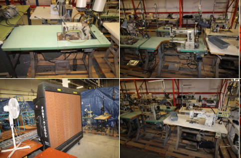 Lot 0 - Register Now! Receivership Auction: Climate Technical Gear