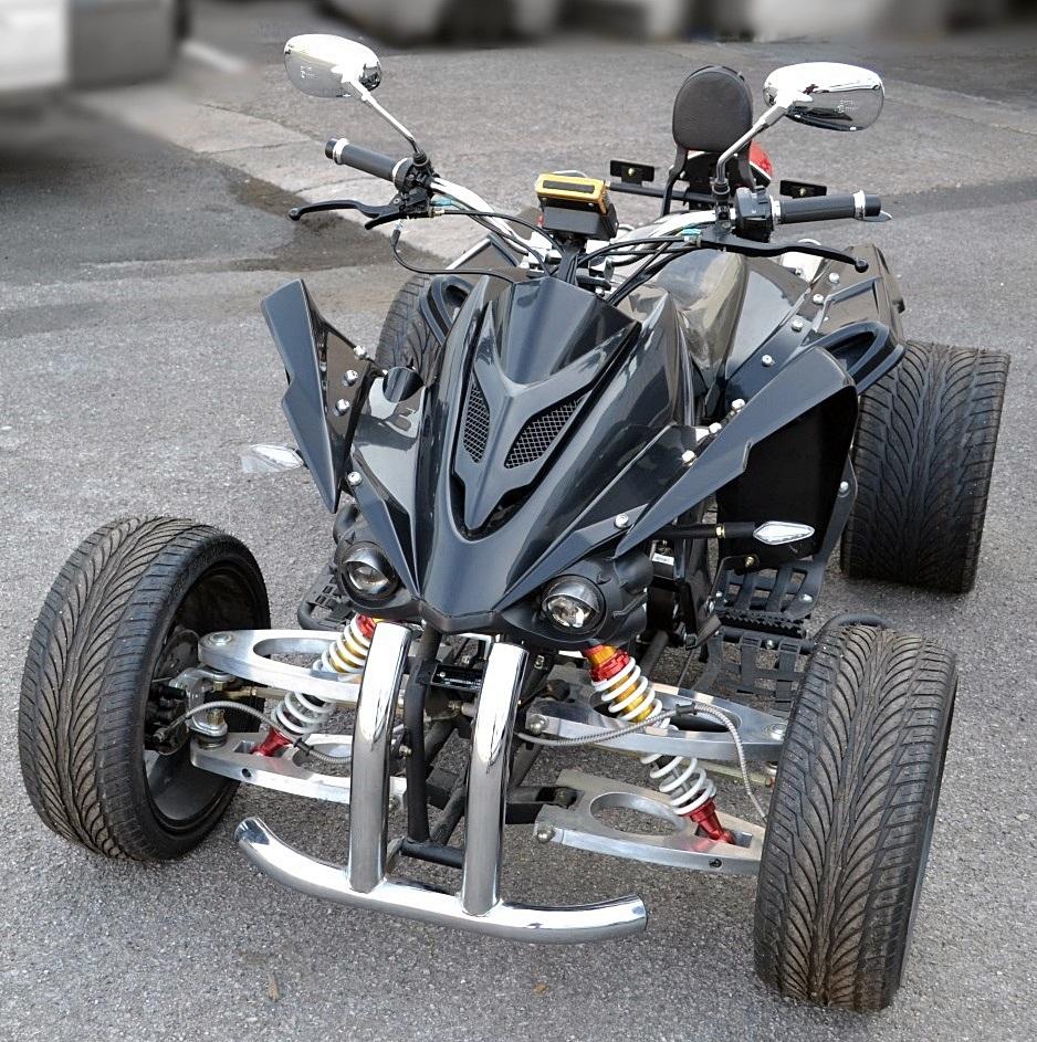 1 x jinling atv adult quad bike 250cc colour black. Black Bedroom Furniture Sets. Home Design Ideas