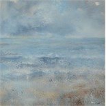 Lot 56 - AMANDA HOSKIN Winter Seas St.