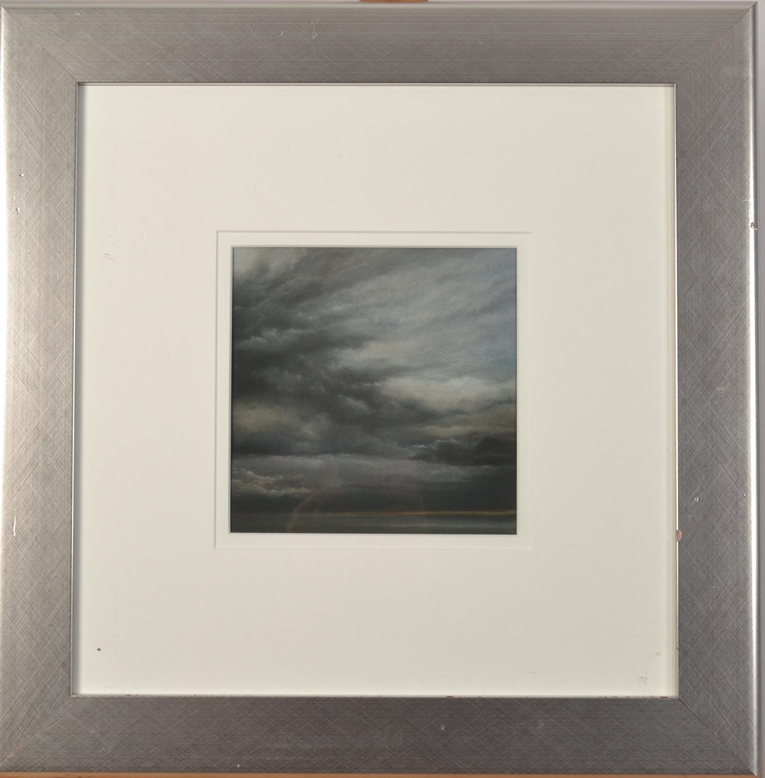 Lot 45 - JOHN HOWARD Storm Clouds,