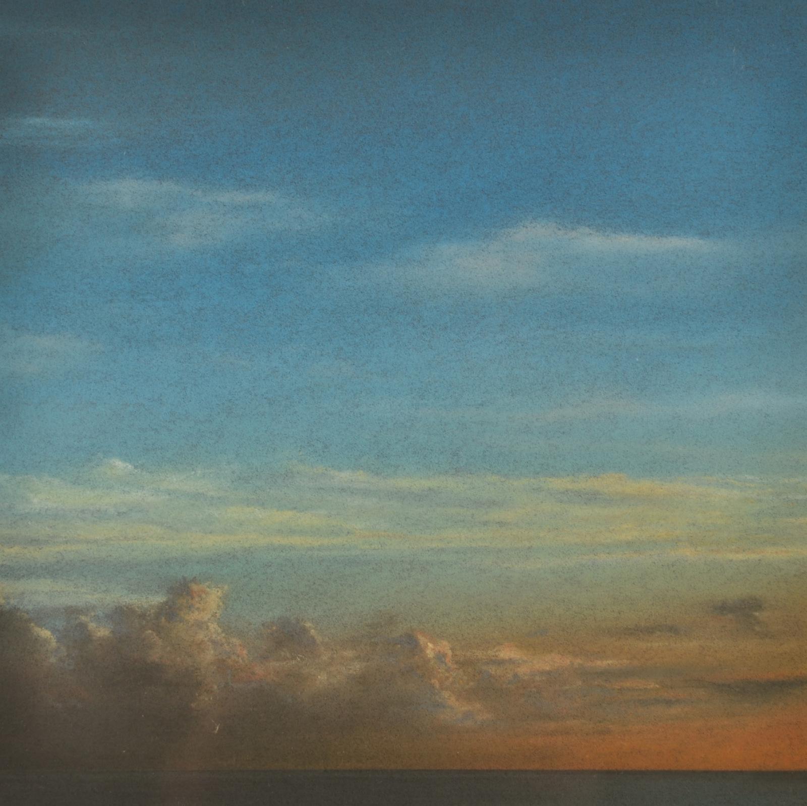 Lot 48 - JOHN HOWARD Sky Study,