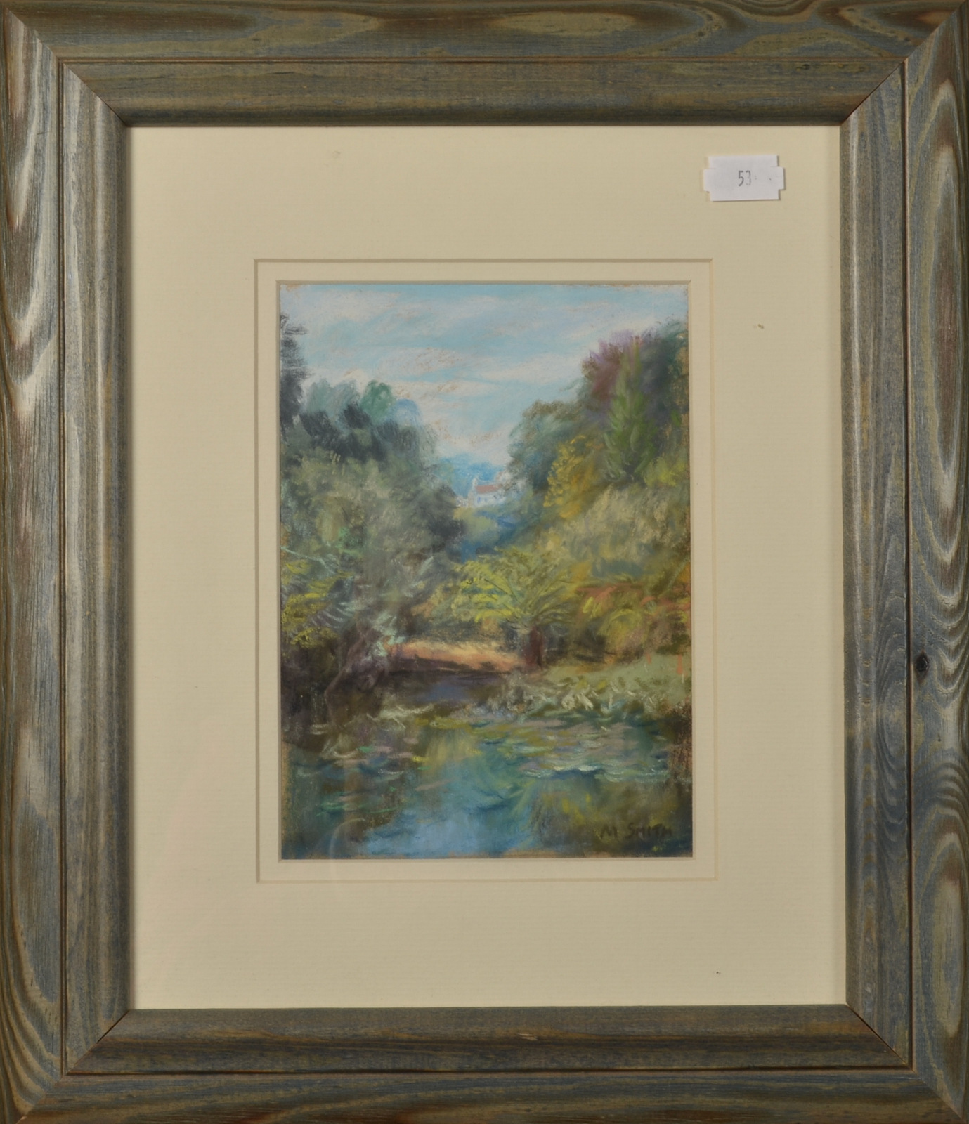 Lot 53 - MICHAEL SMITH Eagles Nest,
