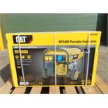 UNISSUED Caterpillar RP4400 Industrial Petrol Generator Set