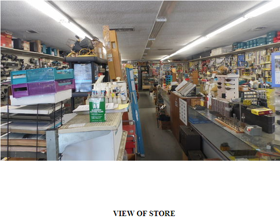 Catalog Coming! Tool Store Auction - Retiring after 38 years - Nice Assortment of Tools!