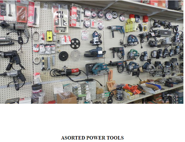 Catalog Coming! Tool Store Auction - Retiring after 38 years - Nice Assortment of Tools! - Image 3 of 5