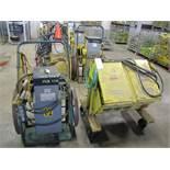 480V Mobile Substation Carts