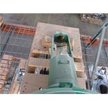 Fisher Type 657 Pneumatic Valve Actuator Spare Parts