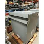 Hammond Power Solution Model XG2L0100RESAHC0 100 KVA Distribution Transformer
