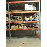 Lighting, Electrical and Plumbing Spare Parts