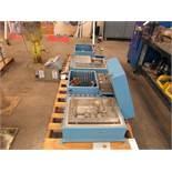 Applied Automation Model Optichrom Advance Gas Chromatographs