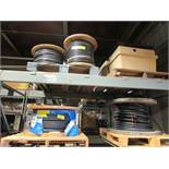 Assorted Electric Cable