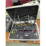 Siemens-Allis Model PTS 3 Static Trip Tester
