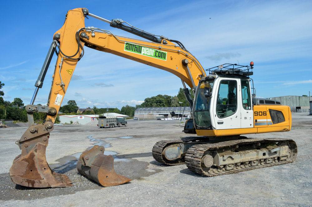 Auction Catalogue Excavator | Autos Post