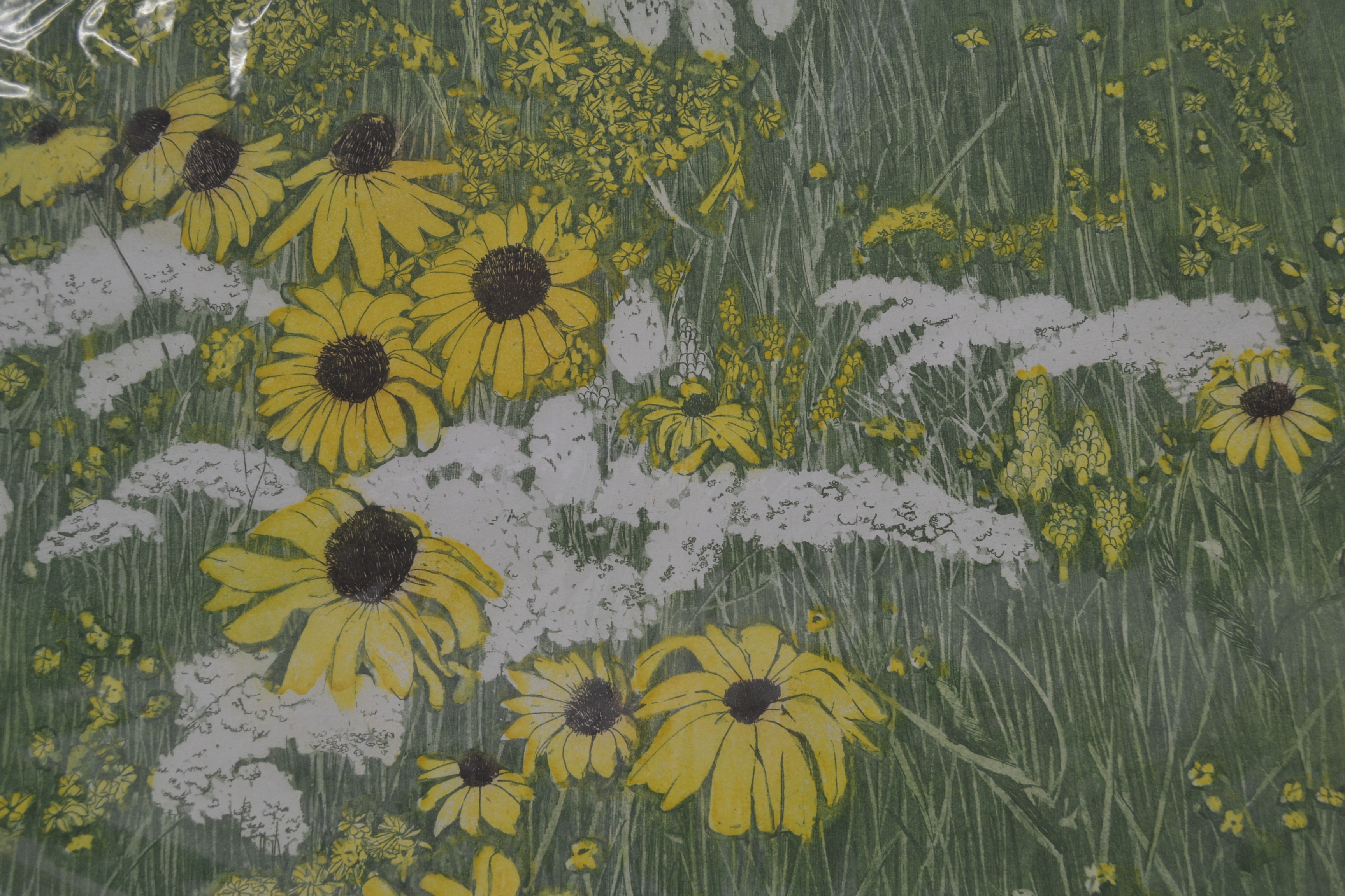 Lot 2112 - Collection of signed etchings, including artist proofs, by Joan Johns, Phyllis Johnson,