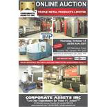 REGISTER TO BID ONLINE! Rigging Fees Now Listed !