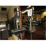 Think Ink Versatile Fluid Station, s/n 000687, (8) Port. (RIG/LOAD FEE $25.00)