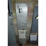 Tornado fuselage panel Approximately 1350mm x 300mm