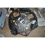 Aircraft radar rotator Approximately 1000mm in diameter