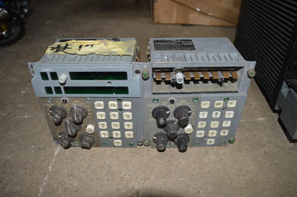 2 - Tornado lighting control panels