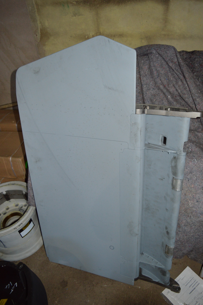 Tornado wing flap Approximately 1250mm x 950mm - Image 2 of 2