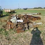 Heap of scrap