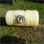 300L Hardi clean water tank