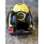 Karcher HDS 601 C Hot water pressure washer. No VAT on this item.